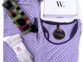 Wantable Intimates Box Review – November 2014