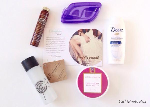 Beauty Box 5 Review + Coupon Code – November 2014