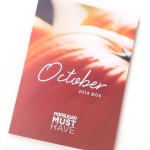 POPSUGAR Must Have Box Review + Promo Code – October 2014