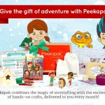 Peekapak Coupon Code – Get Up To 2 FREE Peekapaks!