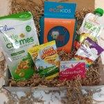 New Subscription Box – Healthy Kid Snack Box