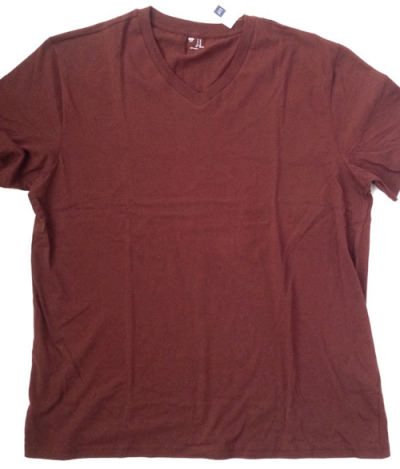 FlyGuy Threads / Gap V-Neck Tee