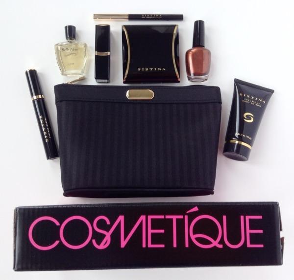 Club Cosmetique Review – December 2014