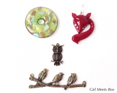 Blueberry Cove Beads Review – December 2014