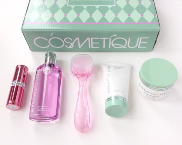 Club Cosmetique Review – January 2014
