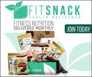 Visit Fit Snack