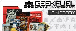Visit Geek Fuel