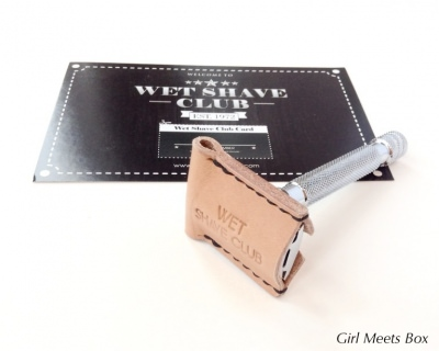 Wet Shave Club Review + Coupon Code – December 2014