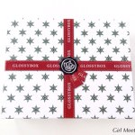 Glossybox Review + Promo Code – December 2014