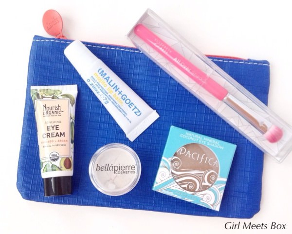 how to send a free ipsy bag