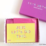 Birchbox Canada Review – January 2015