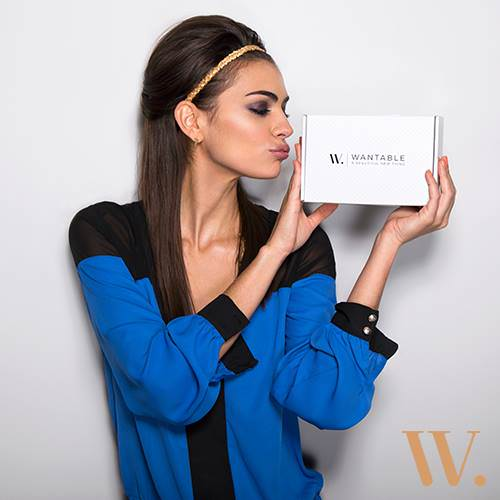 Wantable – Save 30% Off on Makeup, Accessories, or Intimates Box!