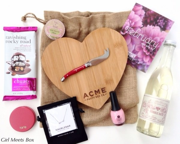 POPSUGAR Must Have Box Review + Promo Code – February 2015