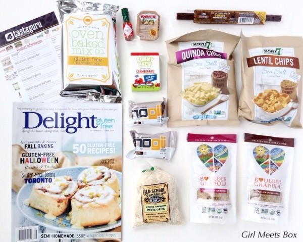 Taste Guru Review + Bonus Item Offer – January 2015