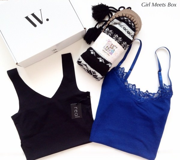Wantable Intimates Box Review – February 2015
