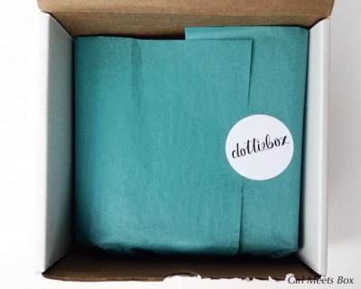 Dottiebox Review – March 2015