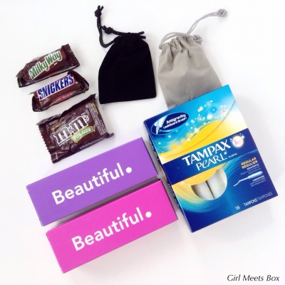 TOM Box Review + Get First Box for $8 – April 2015