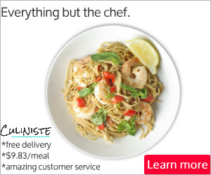 Join Culiniste