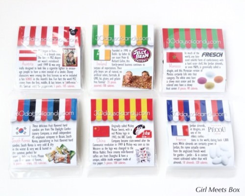 30 Days of Candy Review + Coupon Code – May 2015