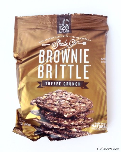 Something Snacks Review + Coupon Code – April 2015