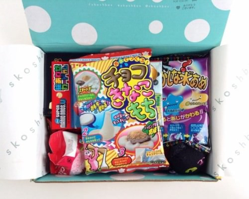Skoshbox Review – June 2015