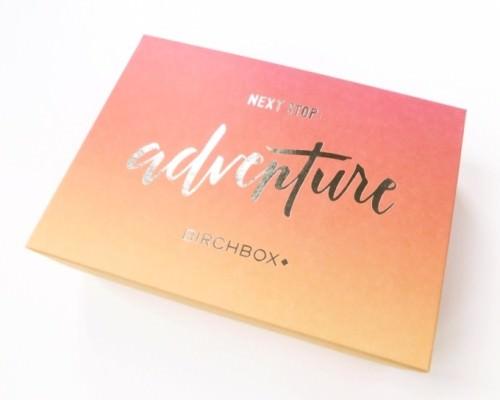 Birchbox Canada Review – June 2015