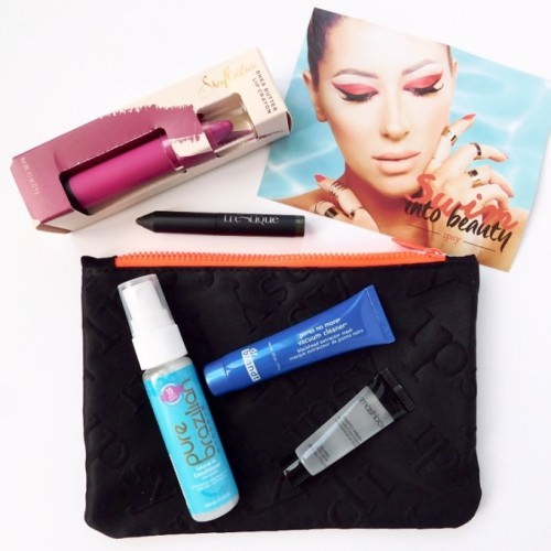 ipsy Glam Bag Review – June 2015