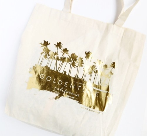 Golden Tote Review – June 2015