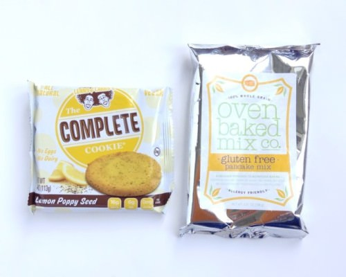 Fit Snack Review – May 2015