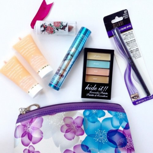 Sizzi Glam Bag Review + Coupon Code – July 2015