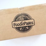 The Tasting Box by Foodie Pages Review + Discount – July 2015