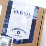 Cannonball Collective Review – July 2015