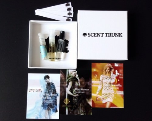 Scent Trunk Review – August 2015