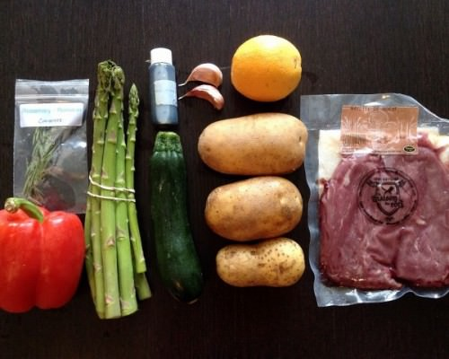 Culiniste Review + Coupon Code – Week of July 6th, 2015