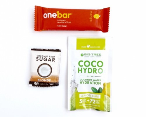 Fit Snack Review – June 2015