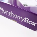 Juneberry Box Review + Coupon Code & Giveaway – July 2015