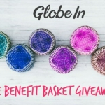 GlobeIn Giveaway – Win a 3-Month Subscription to the Benefit Basket!