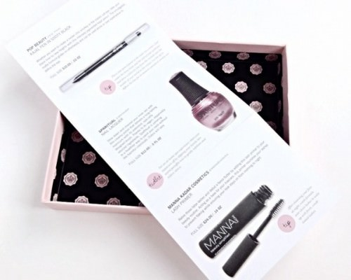 Glossybox Review – August 2015