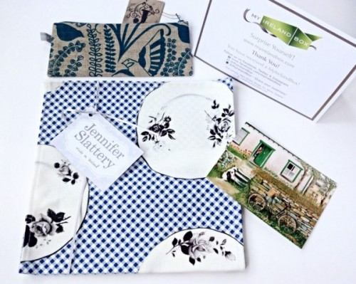 My Ireland Box Review – August 2015