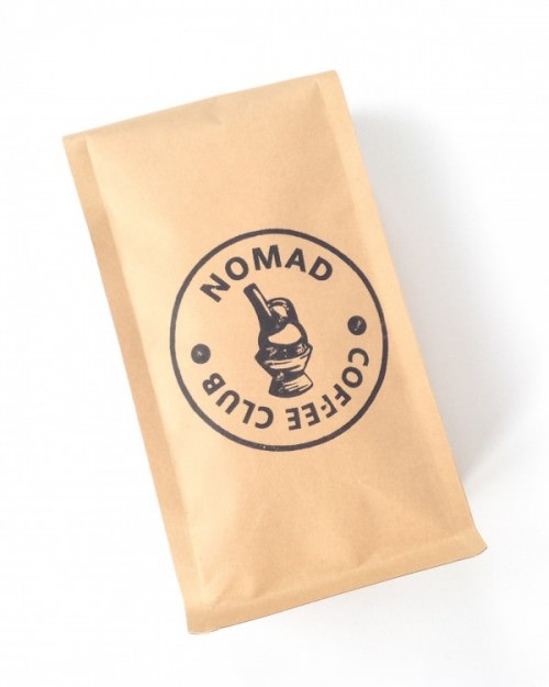 Nomad Coffee Club Review + Coupon Code – August 2015