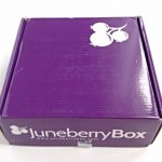 Juneberry Box Review + Coupon Code – August 2015