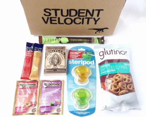 Student Velocity Review + Coupon Code – July 2015