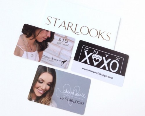 Starlooks Starbox Review – July 2015