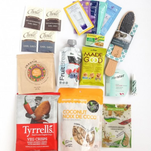 Little Life Box Review + Promo Code – October 2015