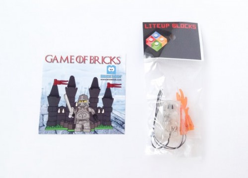 Brick Loot Review + Coupon Code & GIVEAWAY – October 2015