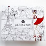 Glossybox Review + Promo Code – October 2015