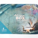 Artisan Box by Luxurion World Review + Coupon Code – September 2015