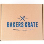 Bakers Krate Review + Coupon Code – October 2015
