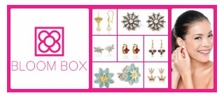 Sign up to Bloom Box