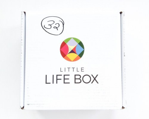 Little Life Box Review + Promo Code – November 2015
